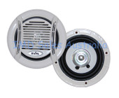 AXIS Marine Speakers 50W Flush Mount 4 Inch 100mm NEW