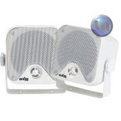 AXIS Marine/Outdoor 50W 2-Way Speakers