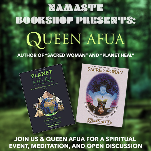 Namaste Bookshop | Psychic Reading, Tarot Reading, Astrology, Reiki