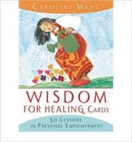 Wisdom for Healing Cards