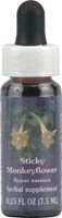 Flower Essence Sticky Monkeyflower Dropper -- 0.25 fl oz