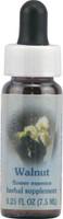 Flower Essence Walnut Herbal Supplement Dropper -- 0.25 fl oz
