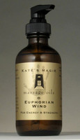 Massage Oil - Euphorian Wind