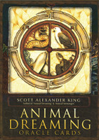 Animal Dreaming Oracle Cards by Scott Alexander King