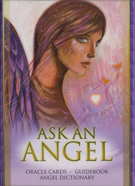 Ask an Angel by Toni Carmine Salerno