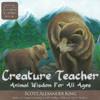 Creature Teacher by Scott Alexander King