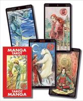 Manga Mini tarot