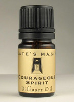 Diffuser Oil - Courageous Spirit