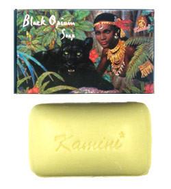 Kamini Black Opium Soap