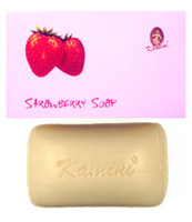 Kamini Strawberry Soap