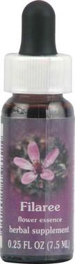 Flower Essence Filaree Dropper -- 0.25 fl oz