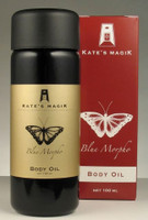 Perfume Oil - Blue Morpho Body