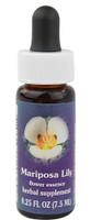 Flower Essence Mariposa Lily Supplement Dropper -- 0.25 fl oz