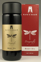Perfume Oil - Dragonfly Body