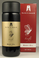 Perfume Oil - Firefly Body