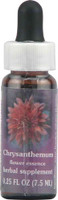 Flower Essence Chrysanthemum Dropper -- 0.25 fl oz