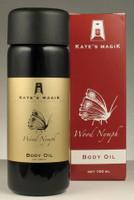Perfume Oil - Wood Nymph Body
