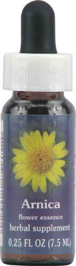 Flower Essence Arnica Dropper -- 0.25 fl oz