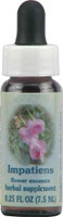 Flower Essence Impatiens Dropper -- 0.25 fl oz