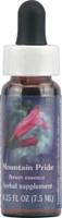 Flower Essence FES Quintessentials™ Mountain Pride Supplement Dropper -- 0.25 fl oz