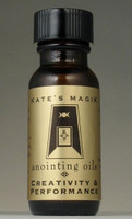 Anointing Oil - Creativity & Performance
