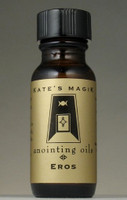 Anointing Oil - Eros