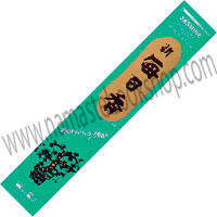 Morning Star Incense 50 sticks Jasmine