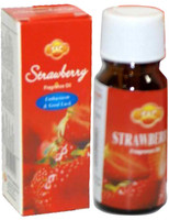 Sac Strawberry Fragrance Oil  10ml