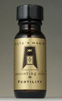 Anointing Oil - Fertility