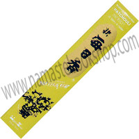 Morning Star Incense 50 sticks Patchouli