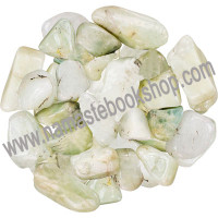 Tumbled Stones Aquamarine