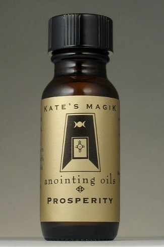 Anointing Oils And Their Meanings