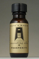 Anointing Oil - Prosperity