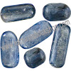 Tumbled Stones Polished Kyanite