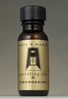 Anointing Oil - Uncrossing