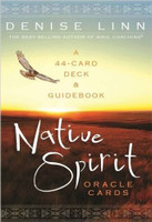 Native Spirit Oracle Cards: A 44-Card Deck and Guidebook Cards  Denise Linn