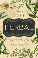 Llewellyn's 2018 Herbal Almanac