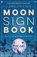 Llewellyn's 2018 Moon Sign Book