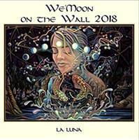 We'moon on the Wall 2018: Gaia Rhythms for Womyn
