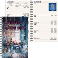 Jim Maynard's Celestial Guide 2018