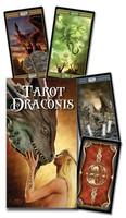 Draconis Tarot Deck