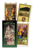 Tarot of Druids