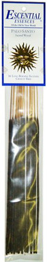 Escential Essences Incense: Palo Santo