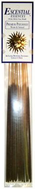 Escential Essences Incense: Patchouly