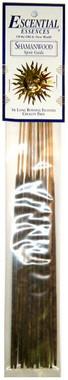 Escential Essences Incense: Shamanwood