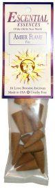 Escential Essences CONES: Amber Flame
