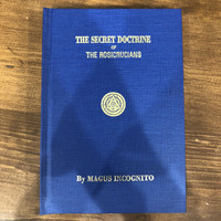 The Secret Doctrine of Rosicrucians