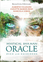 Mystical Shaman Oracle Kit