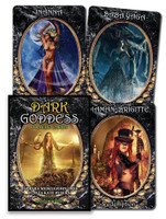 Dark Goddess Oracle Deck
