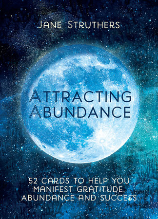 Attracting Abundance Oracle Cards - Namaste Bookshop